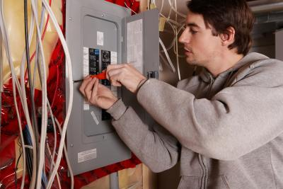 how to test a bad breaker