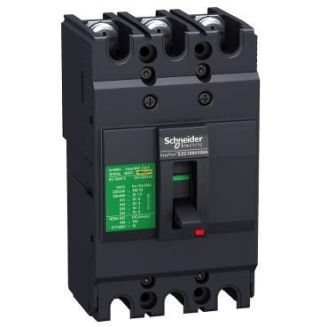 molded case circuit breaker mccb