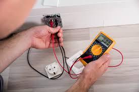 how to test a doorbell transformer