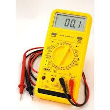 electrical tool, multimeter