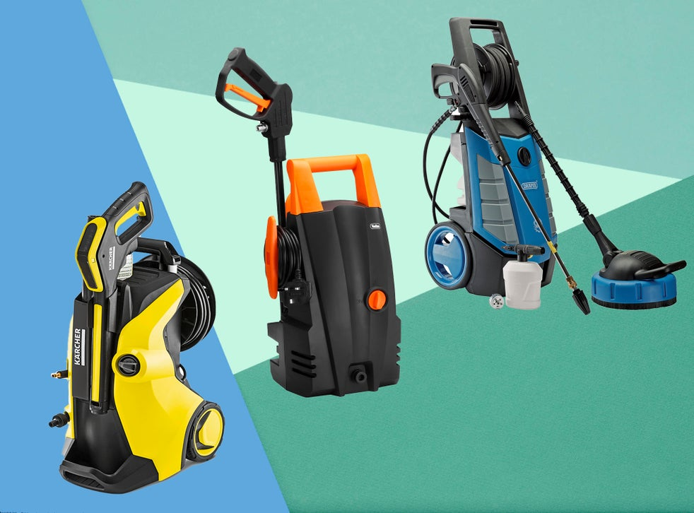 Pressure Washer Buying Guide In 2021, Find Out All You Need to Know.
